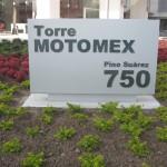 TOTEM MOTOMEX